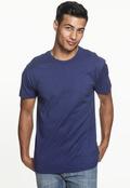 Hanes 4980 Men's Hanes  Ringspun 4.5 oz Lightweight Cotton Nano T-Shirt