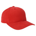 Yupoong 6363V Brushed Cotton Twill Mid-Profile 6-Panel Cap