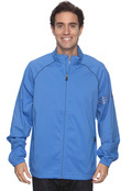 Adidas A69 Men's Climaproof 3 Stripes Full-Zip Jacket