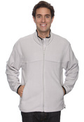 Chestnut Hill CH900 Adult Microfleece Full Zip Jacket