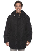 Weatherproof WP6086 Adult Three-in-One Systems Jacket