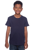 Bella+Canvas 3001Y Youth 4.2 oz. Jersey T-Shirt