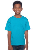Jerzees 29B Youth 50/50 Heavyweight Blend 5.6oz T-Shirt