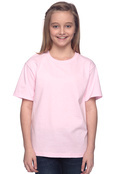 Fruit of the Loom 3931B Youth 100% Heavy Cotton HD T-Shirt
