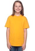Hanes 5370 Youth 50/50 ComfortBlend EcoSmart T-Shirt