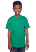 Hanes 5380 Youth 6.1oz Cotton Beefy-T