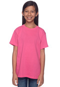 Anvil 705B Youth Classic T-Shirt With Tear Away Label