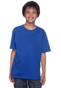 Anvil 990B Youth Fashion Fit Tearaway Label T-Shirt