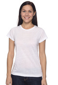 Sublivie 1510 Ladies' Polyester T-Shirt