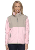 Weatherproof 4075W Ladies' Microfleece Jacket
