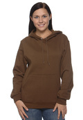 Fruit of the Loom 16130 Adult Tagless 8oz Pullover Hooded Sweatshirt