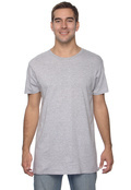 Hanes 4980 Men's Hanes  Ringspun 4.5 oz Lightweight Cotton Nano T-Shirt
