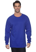 Hanes 5586 Adult ComfortSoft Long-Sleeve T-Shirt