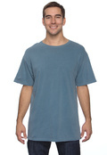 Authentic Pigment 1969 Adult 5.6 oz. Pigment-Dyed & Direct-Dyed Ringspun T-Shirt