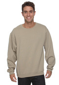 Jerzees 562 Adult 50/50  Nublend Fleece Crew Sweatshirt