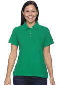 Chestnut Hill CH100W Women's Performance Plus Pique Polo