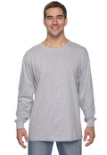 Fruit of the Loom 4930 Heavy Cotton Long Sleeve Adult T-Shirt