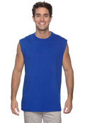 Jerzees 49M Men's HiDENSI-T Sleeveless T-Shirt