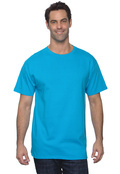 Anvil 979 Adult Men's 6.1 oz. Heavyweight Cotton T-Shirt