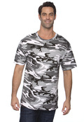 LAT LS3906 Men's Camouflage T-Shirt Code V