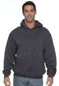 Jerzees 996 Adult 50/50 Hooded 8oz Pullover Sweatshirt