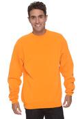 Hanes P1607 Adult  50/50 Comfortblend 7.8oz Crew Sweatshirt