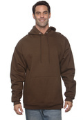 Hanes F170 Adult 90/10 Cotton 10oz Pullover Hood Sweatshirt