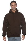 Gildan G185 Adult 50/50 Heavy Blend 8oz Pullover Hood Sweatshirt