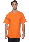 Gildan G230 Ultra Cotton Short Sleeve Pocket Adult T-Shirt