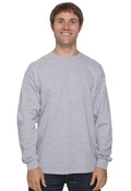 Gildan G240 Adult Ultra Cotton Long Sleeve T-Shirt