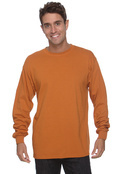 Gildan G240 Adult Ultra Cotton Long Sleeve T-Shirt
