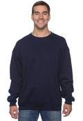 Gildan G900 Adult 80/20  Ultra Cotton Crew Sweatshirt