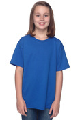 Gildan G800B Youth 50/50 DryBlend 5.6 oz. T-Shirt