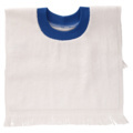 Rabbit Skins 1000 Infant Pullover Towel Bib