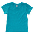 Bella+Canvas 201 Toddler 4.2 oz. Jersey T-Shirt
