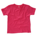Rabbit Skins 3321 Toddler 4.5 oz. Fine Jersey T-Shirt