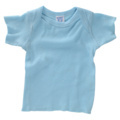 Rabbit Skins R3400 Infant Lap Shoulder T-Shirt