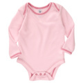 Bella+Canvas 103 Infant 4.5 oz. Long-Sleeve Thermal One-Piece