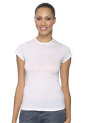 Sublivie 1610 Women's Polyester T-Shirt