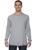 Canvas 3500 Men's 4.5 oz. Longsleeve Thermal