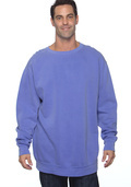 Comfort Colors 1566 Garment-Dyed 9.5oz Fleece Crew