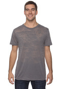 Bella+Canvas 3601 Men's 3.1 oz. Burnout Short-Sleeve T-Shirt