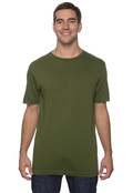 Canvas 3402 Men's 3.8 oz Vintage Jersey T-Shirt