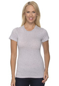 Bella 6004 Women's 4.2 oz. Favorite T-Shirt