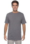 Anvil 450 Men's Organic Cotton in Conversion Blend Short-Sleeve T-Shirt