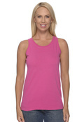 Comfort Colors C4056 Women's 5.4 oz. Ringspun Garment-Dyed Tank