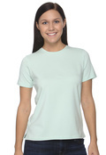 Devon & Jones DP155W Women's Stretch Jersey T-Shirt