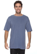Comfort Colors C4017 Men's 4.8 oz. Ringspun Garment-Dyed T-Shirt