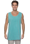 Comfort Colors C9360 Men's 6.1 oz. Ringspun Garment-Dyed Tank