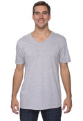Gildan G64V Men's 4.5 oz SoftStyle V-Neck T-Shirt
